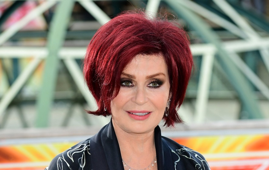 Sharon Osbourne Decides To P On X Factor This Year