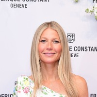 Gwyneth Paltrow shares picture of her and Brad Falchuk's wedding rings