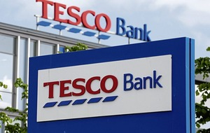 Tesco Bank fined £16.4m by city watchdog over cyber attack
