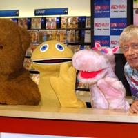 Rainbow star Geoffrey Hayes dies at 76