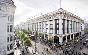 Selfridges bags another record year despite gloomy retail outlook