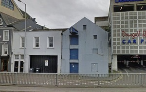 Plans for new restaurant at site of former Tedford's warehouse shelved by chef Niall McKenna