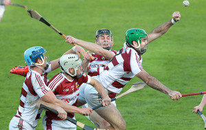 Departing manager Collie McGurk reflects on 'extremely difficult assignment' as Derry hurling boss