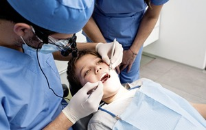 Ask the Dentist: A mum's advice on how best to save a tooth that's been knocked out
