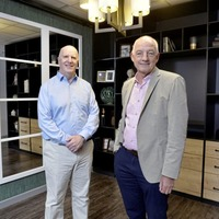 Belfast furniture supplier Sliderobes plans to double business size over next five years