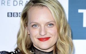 Elizabeth Moss to star in story of Tyrone's 'Typhoid Mary'