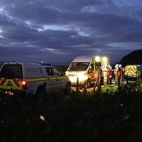 Three men who drowned off Kerry coastline were on fishing expedition
