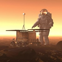 Long-distance space travellers face astronomical stomach upsets
