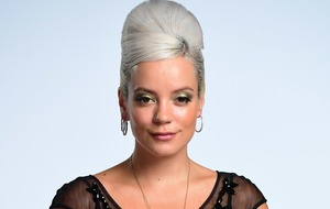Lily Allen 'not attracted to women' despite paying for female sex workers