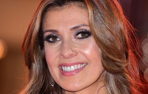 Kym Marsh describes nerves while filming Corrie car chase scenes