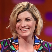 Jodie Whittaker: I hope casting women in male roles becomes less exciting