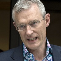 Jeremy Vine says goodbye to wife 'like Japanese fighter pilot' before commute