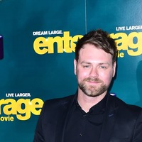 Brian McFadden joins Dancing On Ice line-up