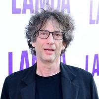Neil Gaiman: Pratchett wanted to watch Good Omens 'before the lights go out'