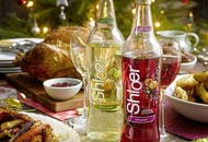 Cullybackey stocks up on Shloer with 12,000 bottles sold in one week