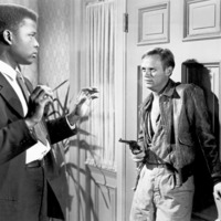 Cult Movie: Sidney Poitier race drama No Way Out is a minor masterpiece