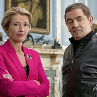 Film review: Johnny English Strikes Again a fusty, outdated and unoriginal spy caper