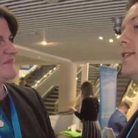 Video: Arlene Foster defends same-sex marriage stance