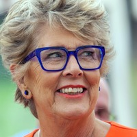 I love the attention I get because of Bake Off, says 'egotist' Prue Leith