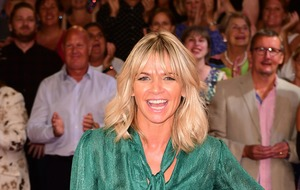 Zoe Ball to replace Chris Evans on Radio 2 Breakfast Show