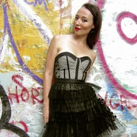 Newtownards-born opera star Fleur Barron on Rigoletto and her famous dad
