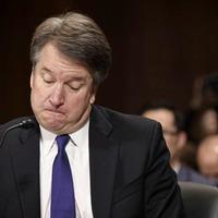 Allison Morris: Judge Kavanaugh case is why victims remain silent