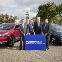 Donnelly Group opens ninth site at Bangor acquisition