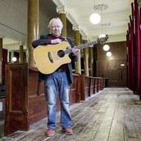 Trad/roots: Tyrone maestro Arty McGlynn to feature in 10th series of 'Sé mo Laoch