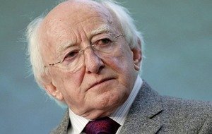 President Michael D Higgins to address civil rights commemoration