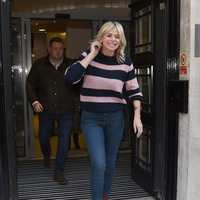 Zoe Ball will not be paid the same as Chris Evans on Radio 2 Breakfast Show