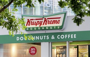 Krispy Kreme forced to close 24-hour drive-through following noise complaints