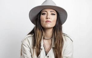 KT Tunstall: There's me, PJ Harvey and Shirley Manson – where are all the women?