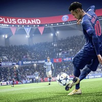 Games: FIFA 19 updates the same beautiful game we've been playing for years