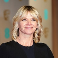 Zoe Ball: Radio 2 role is slightly terrifying – but I'm up for the challenge