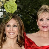 Sarah Jessica Parker says she can't imagine making SATC 3 without Kim Cattrall