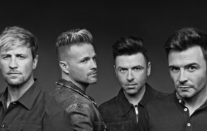 Westlife announce they are returning with new music and a tour