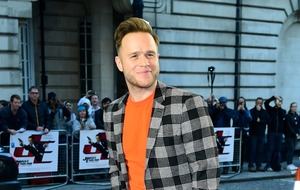 Olly Murs: I would love to write the Bond theme song