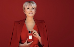 Perfumer Jo Malone flies into Belfast to launch her 'bravest' fragrance yet