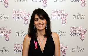 Beverley Craven diagnosed with breast cancer for second time