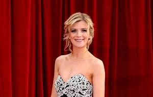 From the cobbles to the rink: Corrie's Jane Danson joins Dancing On Ice