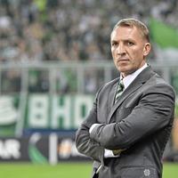 Brendan Rodgers rues poor defending as Celtic lose to Salzburg