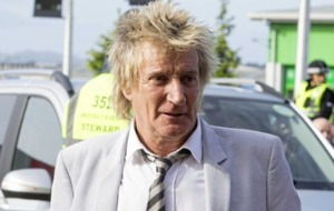 Rod Stewart sings Easter Rising song Grace on the BBC