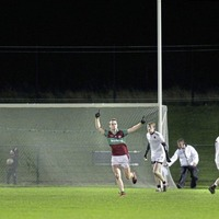 Eoghan Rua must forget about victory over Slaughtneil warns boss Sean McGoldrick