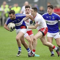St John's seeking redemption after last year's heartache as they size up Creggan