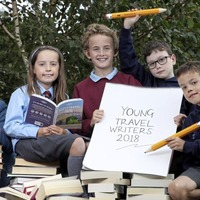Calling all young travel writers: Get writing for chance to win a lighthouse adventure