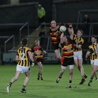 Cullyhanna and Crossmaglen clash for a place in Armagh Championship final