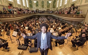 Ulster Orchestra's Pops Season returns with I Love The Movies!