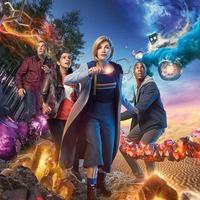 Jodie Whittaker to make TV history as new Doctor Who series kicks off