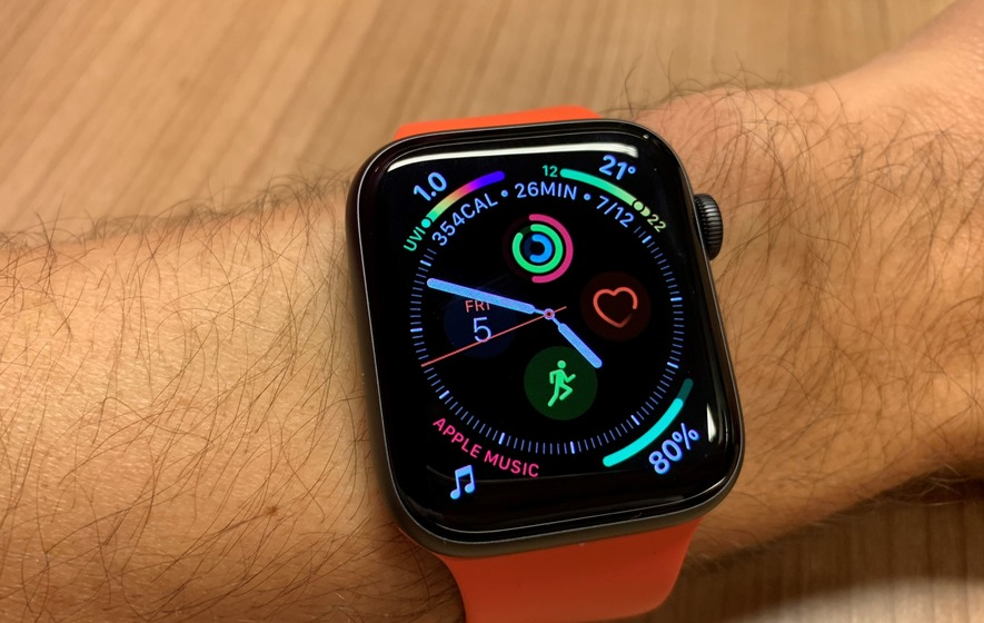 best deals on apple watch series 4