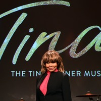 Tina Turner: My husband saved my life with 'the ultimate gift' of a kidney